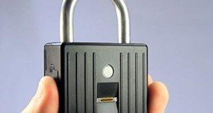 iFingerlock Smart Padlock Review