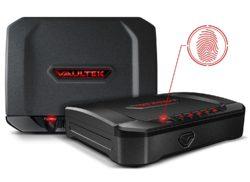 Vaultek Firearm Safe