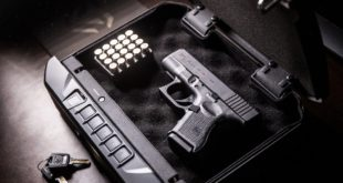 Best Biometric Pistol Safes
